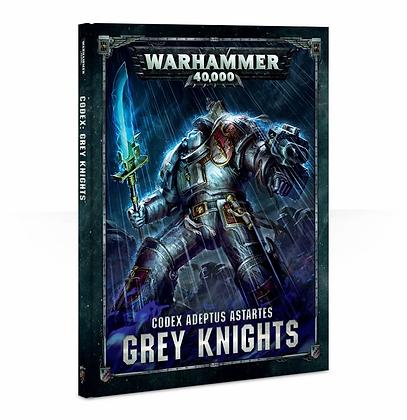 Codex Grey Knights