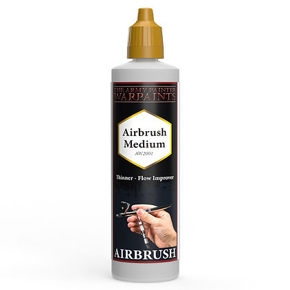 Army Painter Airbrush Medium