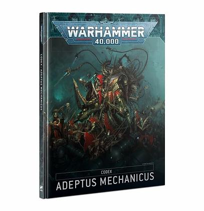 Codex Adeptus Mechanicus (2020)
