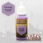 Army Painter Oozing Purple
