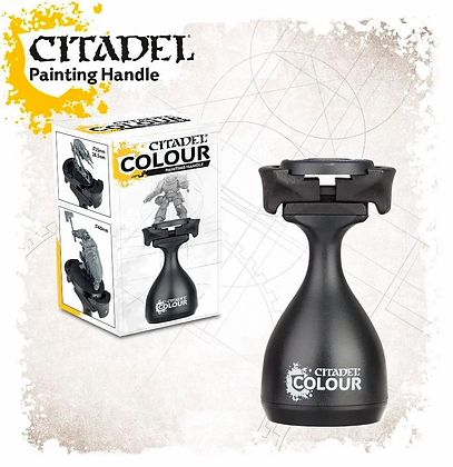 Citadel Painting Handle 2020 edition