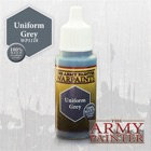 Army Painter Uniform Grey