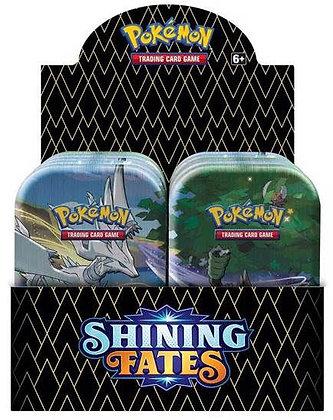 Pokemon TCG Shining Fates Mini Tins