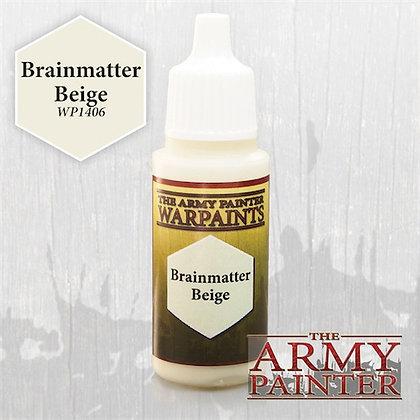 Army Painter Brainmatter Beige