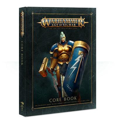 Age of Sigmar Core Rule Book