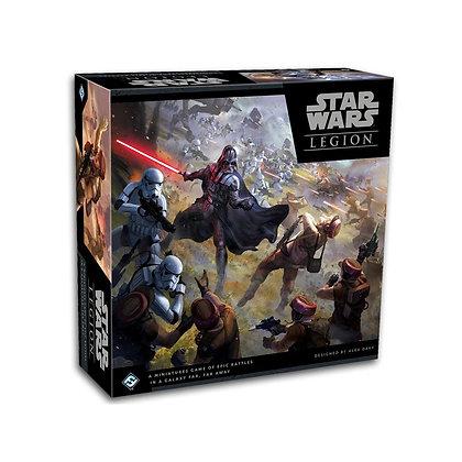 Star Wars Legion Core Set Rebels/Imperial