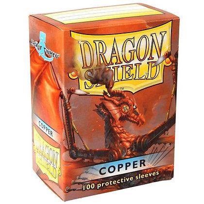 Dragon Shield Copper Classic