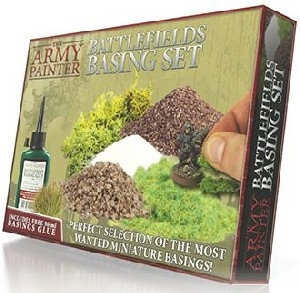 Army Painter Basing Set