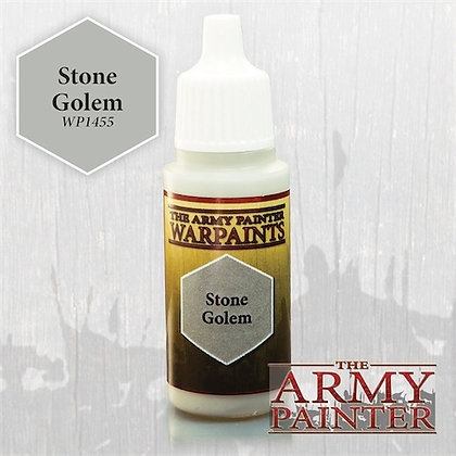 Army Painter Stone Golem