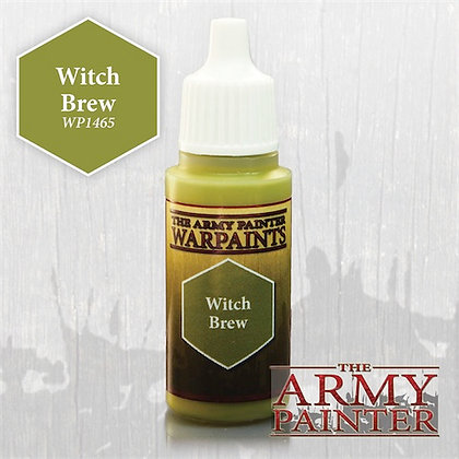 Army Painter Witch Brew