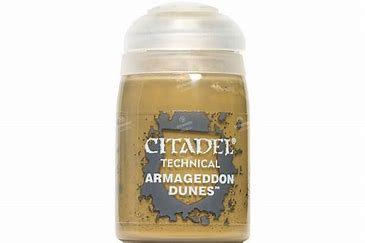 Citadel Technical Armageddon Dunes (24ml)