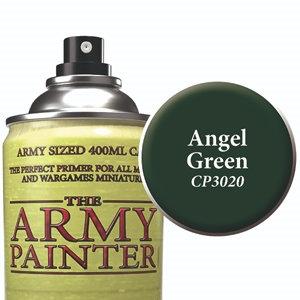 Army Painter  Angel Green Spray Primer