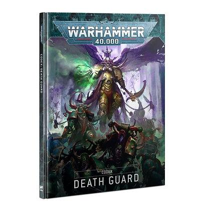 Codex Death Guard