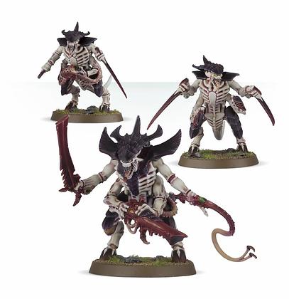 Tyranids Warriors