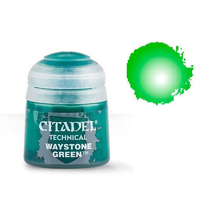 Citadel Technical Waystone Green