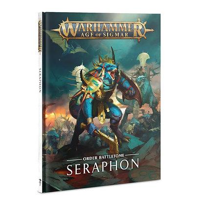 Battletome:Seraphon