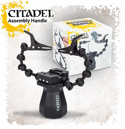 Citadel Painting Assembly Handle