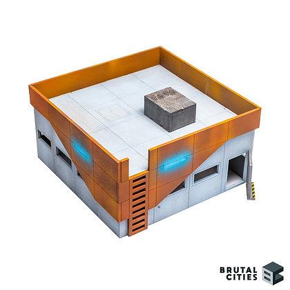 Eternity Labs Module B