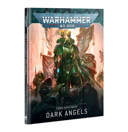Codex Dark Angels (2020)