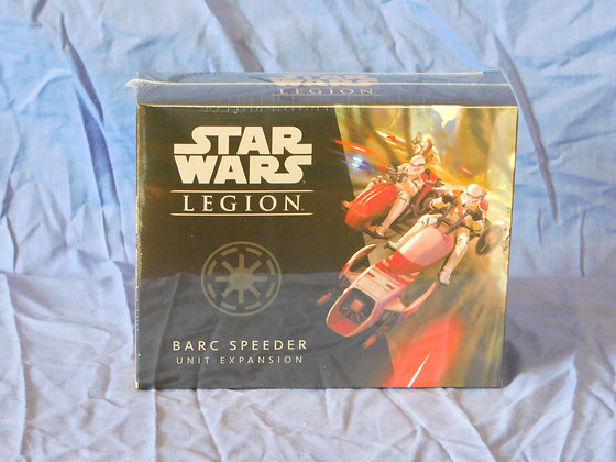 Star Wars Legion Barc Speeder