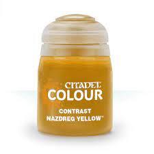 Citadel Contrast Nazdreg Yellow