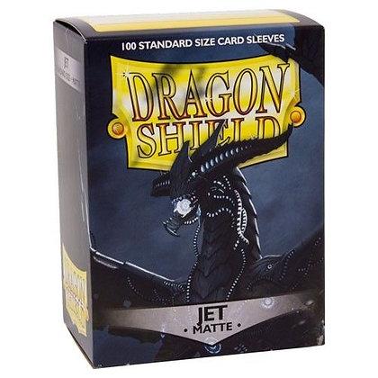 Dragon Shield Jet Matte