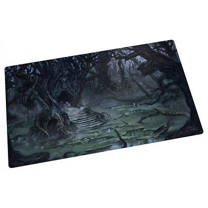 Ultimate Guard Playmat - Lands Swamp