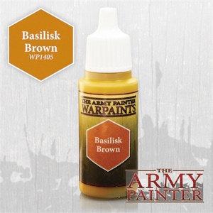 Army Painter Basilisk Brown