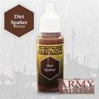 Army Painter Dirt Splatter