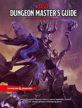 D&D DM's Guide