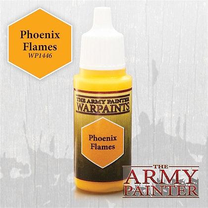 Army Painter Phoenix Flames