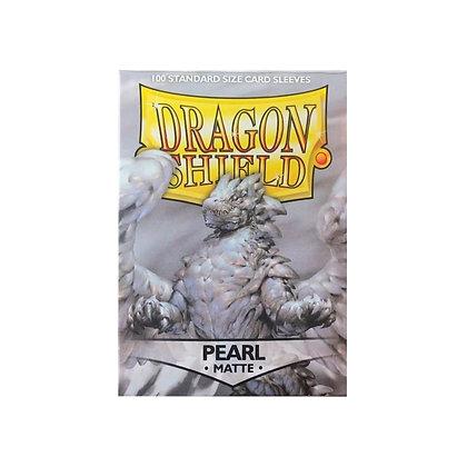 Dragon Shield Pearl Matte