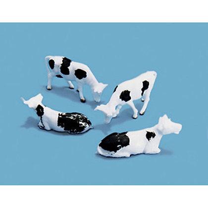 Model Scene Cows