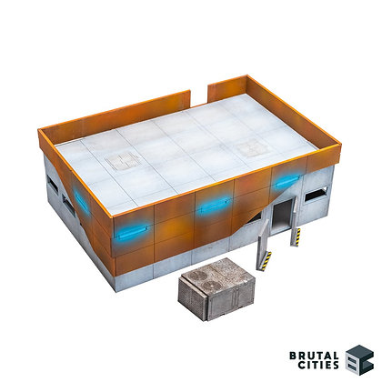 Eternity Labs Module C