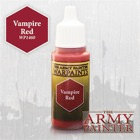 Army Painter Vampire Red