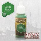 Army Painter Goblin Green