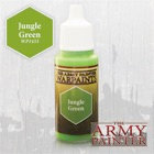 Army Painter Jungle Green