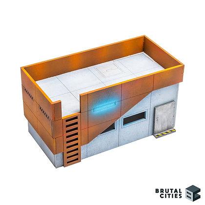 Eternity Labs Module A