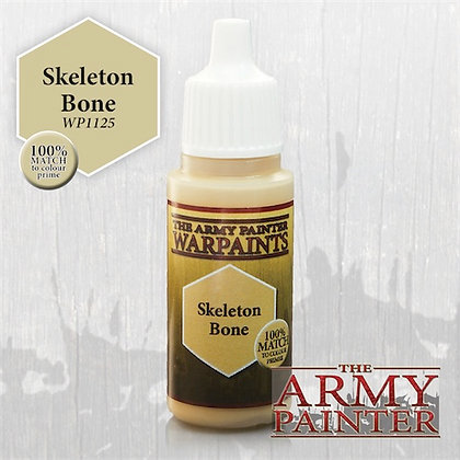 Army Painter Skeleton Bone
