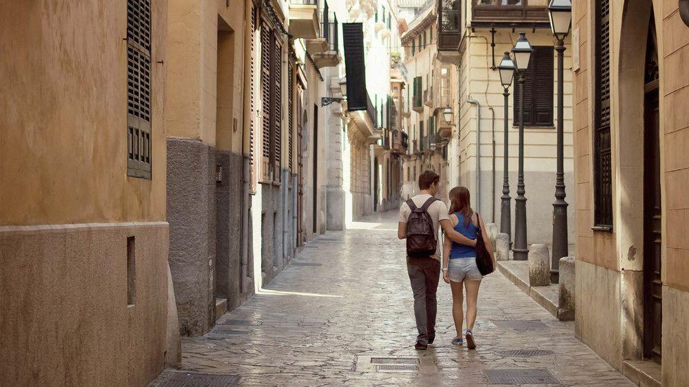 лучшие отели Испании, агентство OvLGroup, куда отправиться в Испании,