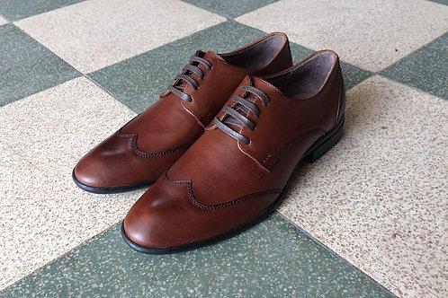 Мужские туфли   Ручная работа   Эквадор