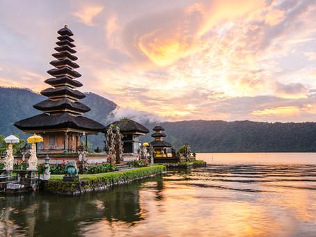Собрался на отдых на о.Бали ? Узнай о Бали всё.