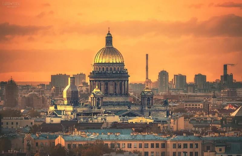 Petersburg for tourists,Петербург для туристов