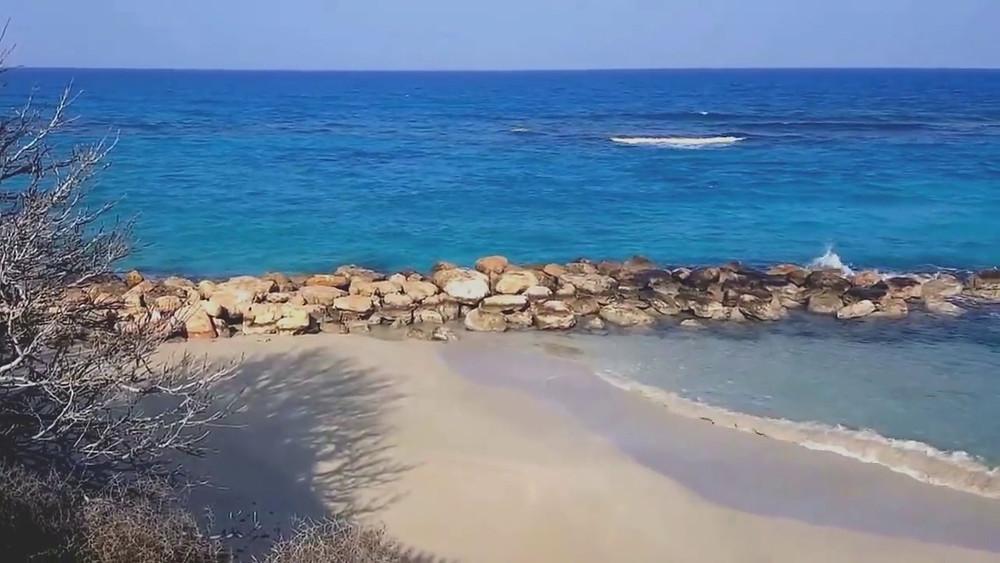 чистейшие пляжи Европы, лучшие места на Кипре, агентство OvLGroup,