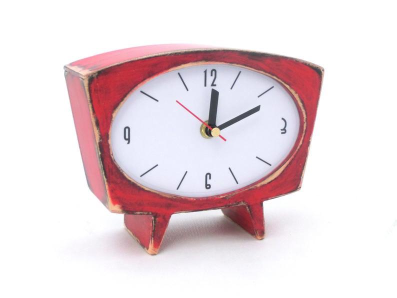 Красивые и необычные часы, найти настольные часы, ручная работа, ремесленники со всего мира.