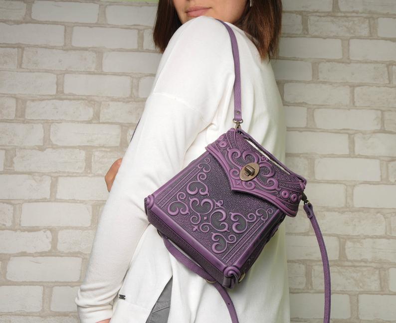 авторские сумки, рюкзак из кожи, кожаные сумки, сумки украинского мастера, OvLGroup, ручная работа,