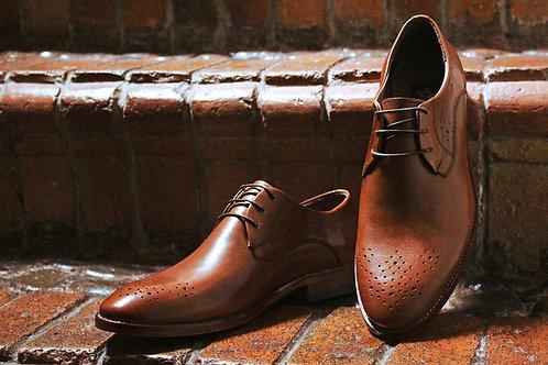 Мужские туфли | Ручная работа | Эквадор