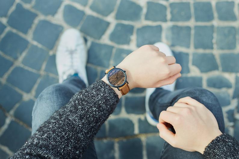 купить часы из дерева, лучшие наручные часы для мужчин,