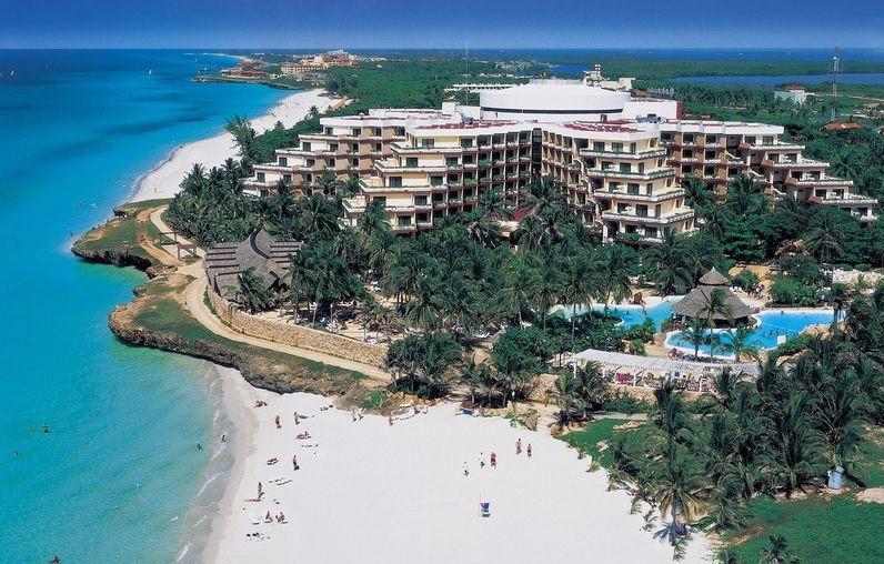 Отели Варадеро, где остановиться на Кубе, лучшие отели Варадеро,Агенство OvLGroup,