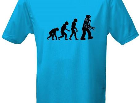 Купить хорошую футболку порой очень сложно, а как выбрать...